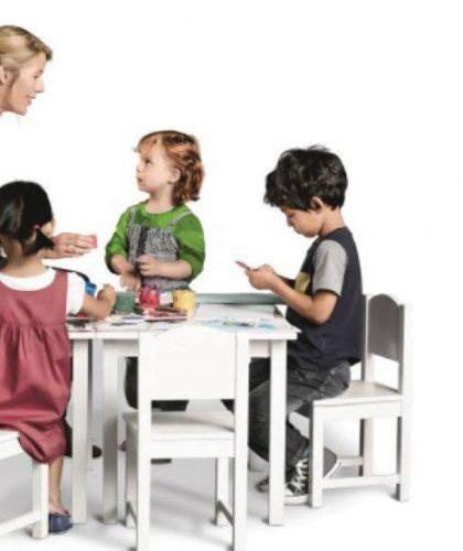 afbeelding phonak kinderen en juf