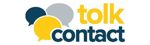 Tolkcontact logo
