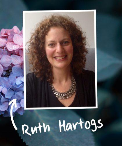 Ruth Hartogs