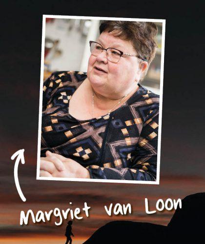 Margriet van Loon