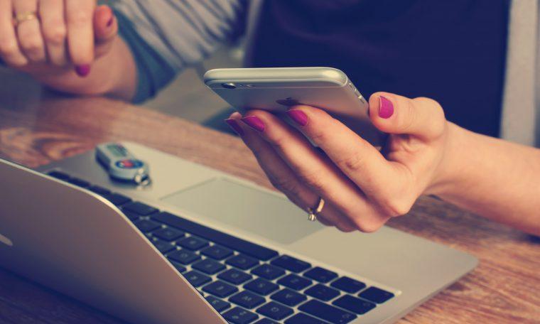 zelf bellen met de tolkcontact-app