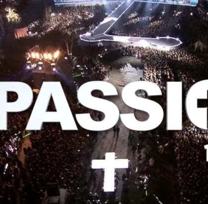 the passion met gebarentolk