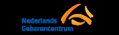 Logo Nederlands Gebarencentrum