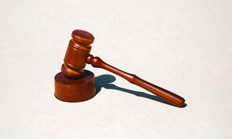 hamer rechtbank