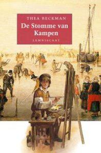 Boekcover De Stomme van Kralingen
