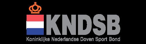 KNDSB logo