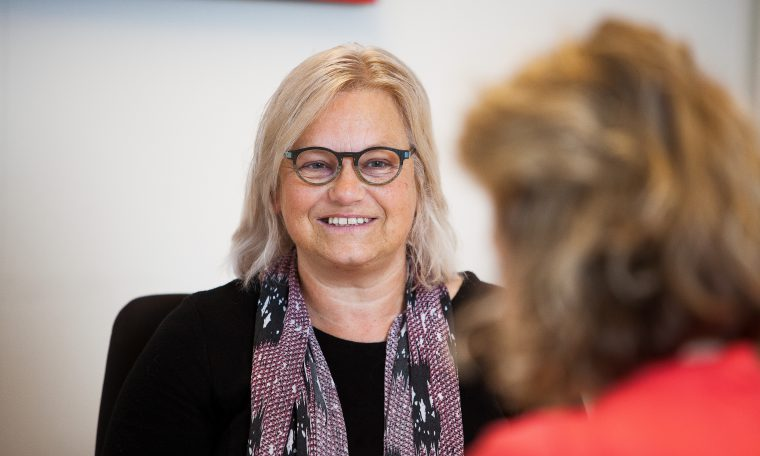 Caroline van Daelen interview foto 3