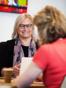 Caroline van Daelen interview foto 4