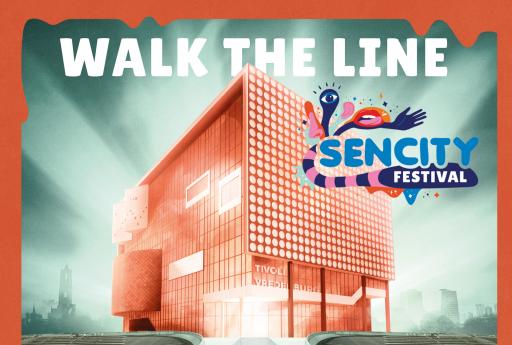 afbeelding bij agenda-item sencity walk the line