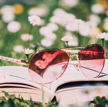 uitgelichte afbeelding bij boekentips voor de zomer