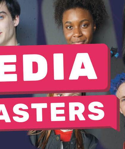 Media Masters 2021